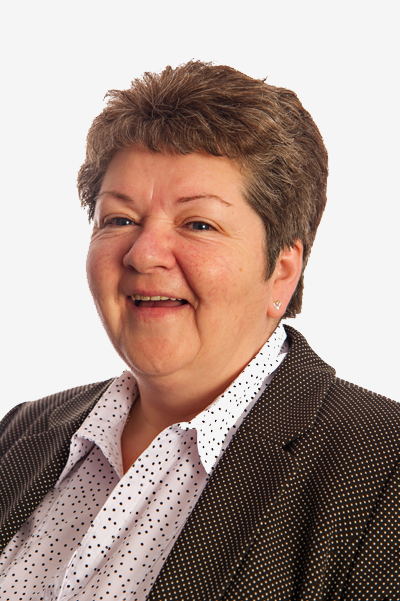 Janice Fraser - Deputy Care Home Manager