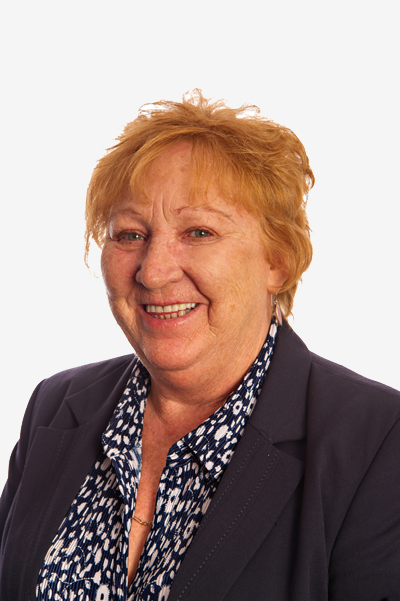 Ann Fairgrieve - Care Home Manager