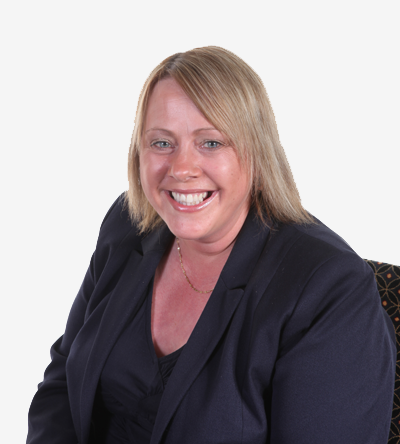 Mandy Ross - Care Home Manager