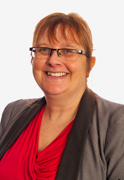 Suzanne Docherty - Quality Assurance Manager